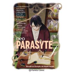 neo Parasyte