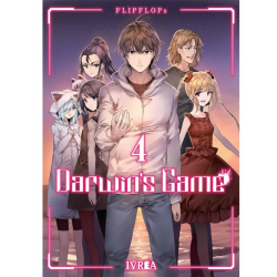 Darwin´s Game 4