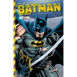 Batman: Legado vol. 01 de 2