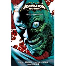 Batman y Robin vol. 05: La...