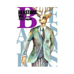 Beastars ,2
