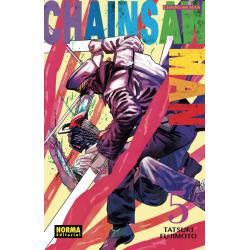 CHAINSAW MAN 5