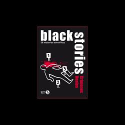 Black Stories. Crímenes Reales