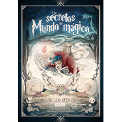 Los secretos del Mundo Mágico