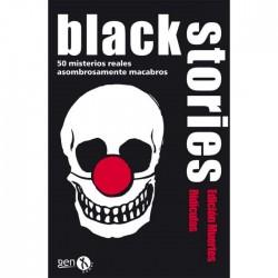 Black Stories. Muertes...