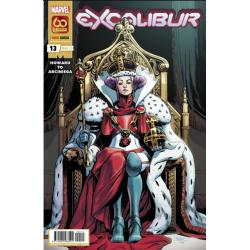 Excalibur 13