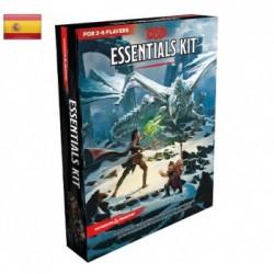 [PREVENTA] D&D Essentials...