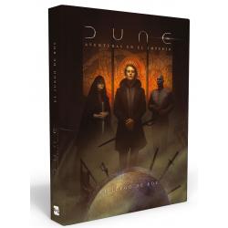 [PREVENTA] Dune. Aventuras...