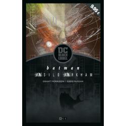 Batman. Asilo Arkham (DC...