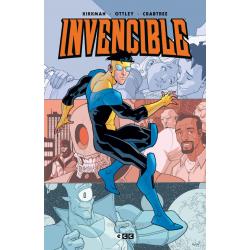 Invencible vol 2