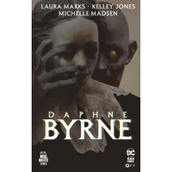 Daphne Byrne (Hill House...