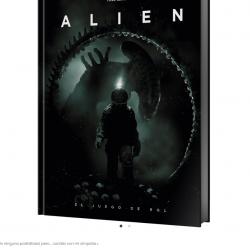[PREVENTA] Alien, el juego...