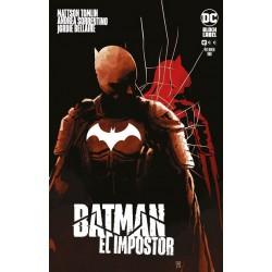 Batman: El impostor (1 de 3)