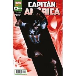 Capitán América 11,110