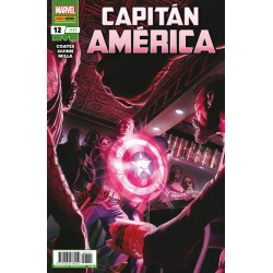 Capitán América 12,111