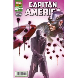 Capitán América 13,112