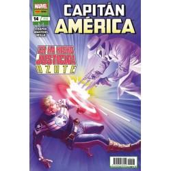 Capitán América 14,113