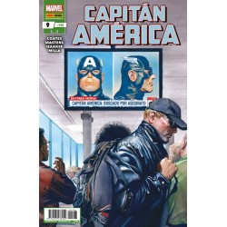 Capitán América 9,108