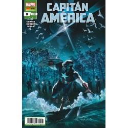 Capitán América 8,107
