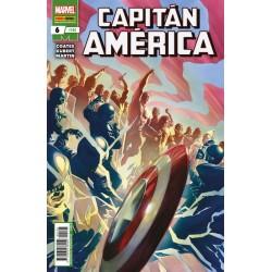 Capitán América 6,105