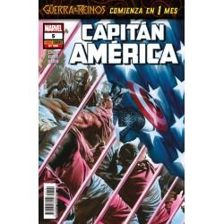 Capitán América 5,104