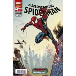 El Asombroso Spiderman 14,163
