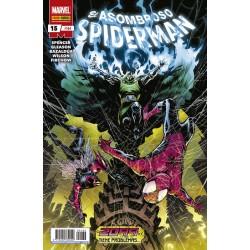 El Asombroso Spiderman 15,164