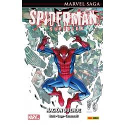 Marvel Saga. 44. Spiderman...
