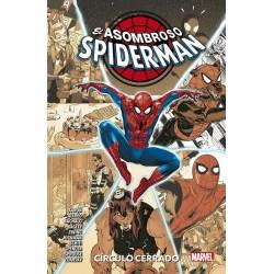 El Asombroso Spiderman....