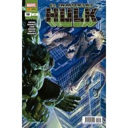 El Inmortal Hulk 19,94