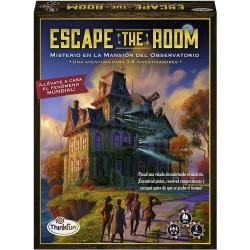 Escape the Room. Misterio...