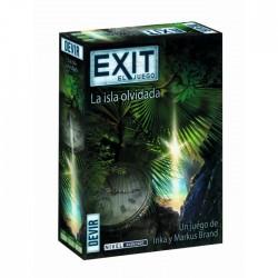 Exit. La isla olvidada