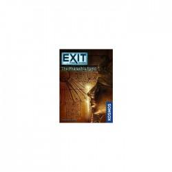 Exit. La tumba del faraón