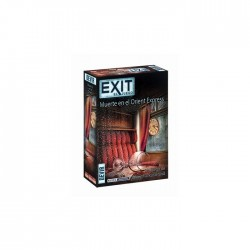 Exit. Muerte en el Orient...