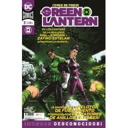 Green Lantern ,11