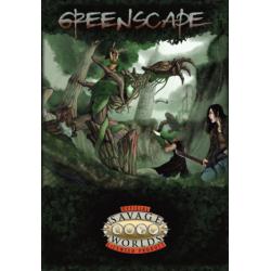 Greenscape (Savage World)