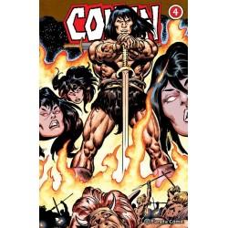 copy of Conan El bárbaro...