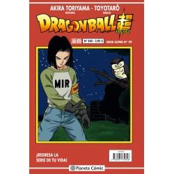 Dragon Ball Super Serie...
