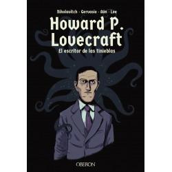 Howard P. Lovecraft. El...