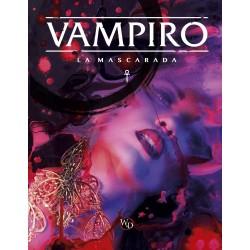 Vampiro La Mascarada 5º...