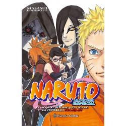 Naruto Historia Especial:...