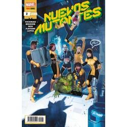 Nuevos Mutantes 2,MAR20