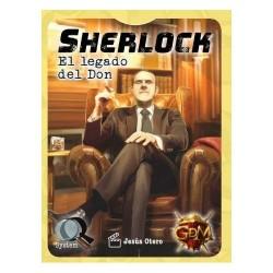 Sherlock. El legado del Don