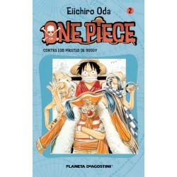 One Piece ,03