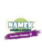 Sección Violeta